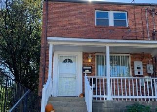 Foreclosed Home in Riverdale 20737 62ND AVE - Property ID: 4456511714