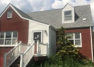 Foreclosed Home in Mckeesport 15132 ALBION ST - Property ID: 4456529222