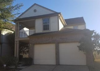 Foreclosed Home in Richmond 77406 FLINTON DR - Property ID: 4456533610