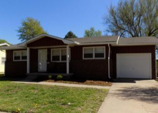 Foreclosed Home in Wichita 67217 W SOUTHGATE ST - Property ID: 4456564712