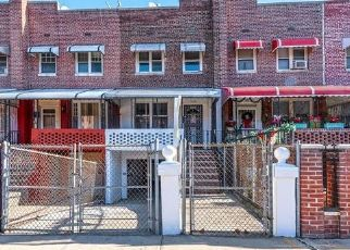 Foreclosed Home in Bronx 10472 EVERGREEN AVE - Property ID: 4456587482