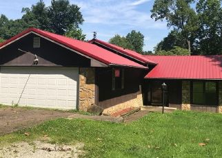 Foreclosed Home in Vanceburg 41179 MEADOWBROOK RD - Property ID: 4456656232