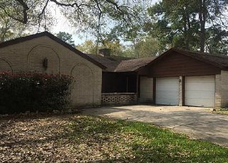 Foreclosed Home in Houston 77070 WIMBLEDON LN - Property ID: 4456675960