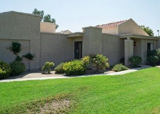 Foreclosed Home in Cathedral City 92234 CALLE MONFORTE - Property ID: 4456789384