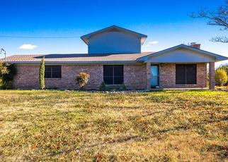 Foreclosed Home in Whitney 76692 JUNIPER COVE RD - Property ID: 4456793774