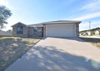 Foreclosed Home in Copperas Cove 76522 MARLEE CIR - Property ID: 4456861209