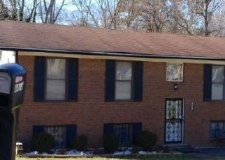 Foreclosed Home in Knoxville 37921 TROUSDALE RD - Property ID: 4456929538