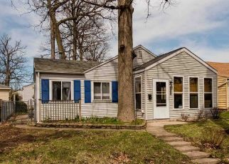 Foreclosed Home in Fort Wayne 46805 KENWOOD AVE - Property ID: 4456937420