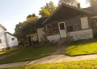Foreclosed Home in Bronson 49028 WINONA ST - Property ID: 4456952309