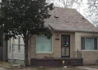 Foreclosed Home in Detroit 48205 HAMBURG ST - Property ID: 4457008818