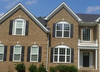 Foreclosed Home in Owings 20736 TIMBERNECK DR - Property ID: 4457012308