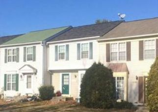 Foreclosed Home in Bowie 20716 PILLER LN - Property ID: 4457025453