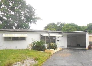 Foreclosed Home in Fort Lauderdale 33312 TENNESSEE AVE - Property ID: 4457141966