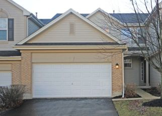 Foreclosed Home in Yorkville 60560 ST JOSEPHS WAY - Property ID: 4457156406
