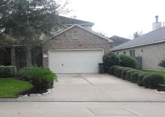 Foreclosed Home in Cypress 77433 CYPRESS LILLY DR - Property ID: 4457204137