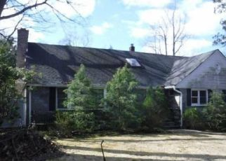 Foreclosed Home in Township Of Washington 07676 PARK PL - Property ID: 4457207208