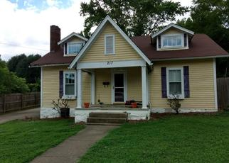 Foreclosed Home in Carthage 37030 COLLEGE AVE E - Property ID: 4457214214