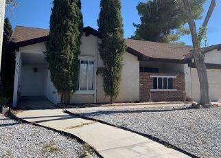 Foreclosed Home in Ridgecrest 93555 DEBRA LN - Property ID: 4457221219