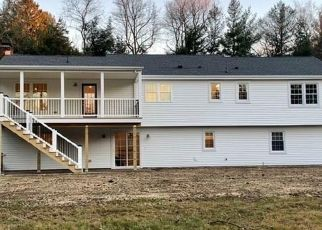 Foreclosed Home in Easton 06612 BEERS RD - Property ID: 4457227356