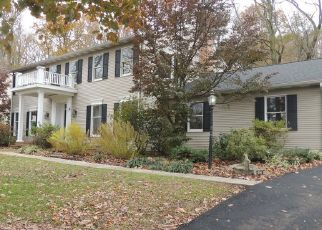 Foreclosed Home in Reading 19608 ARROWHEAD TRL - Property ID: 4457235238