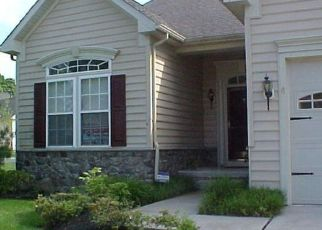 Foreclosed Home in Pemberton 08068 HEARTHSTONE BLVD - Property ID: 4457278155