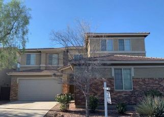 Foreclosed Home in Maricopa 85138 W CHIMAYO DR - Property ID: 4457292169