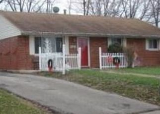 Foreclosed Home in Dayton 45417 BECKER DR - Property ID: 4457322849