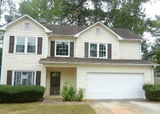 Foreclosed Home in Lithonia 30058 SHORE DR - Property ID: 4457345613