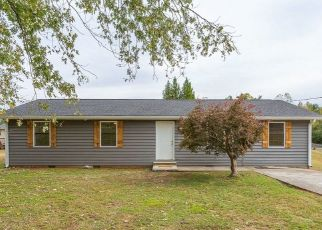 Foreclosed Home in Cohutta 30710 OSTER DR - Property ID: 4457357438