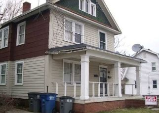Foreclosed Home in Toledo 43607 DORR ST - Property ID: 4457383272