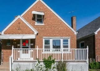 Foreclosed Home in Chicago 60629 S KEELER AVE - Property ID: 4457402100
