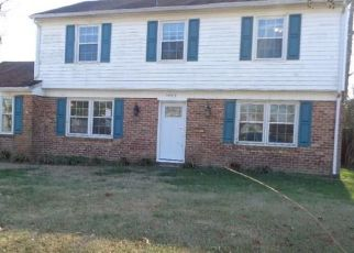 Foreclosed Home in Virginia Beach 23452 OLD FORGE RD - Property ID: 4457410433