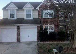Foreclosed Home in Suffolk 23435 BRAEBOURNE CT - Property ID: 4457420503