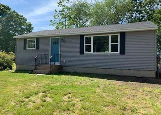 Foreclosed Home in Warwick 02886 SUNDANCE ST - Property ID: 4457503277