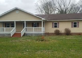 Foreclosed Home in Clinton 47842 N 8TH ST - Property ID: 4457521235