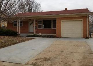 Foreclosed Home in Wichita 67218 E CLARK ST - Property ID: 4457533504