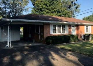 Foreclosed Home in Evansville 47714 DIANNE AVE - Property ID: 4457557592