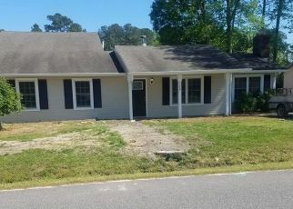 Foreclosed Home in Chesapeake 23323 WINSLOW AVE - Property ID: 4457647822