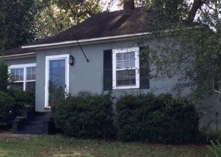 Foreclosed Home in Americus 31709 W GLESSNER ST - Property ID: 4457685931