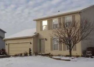 Foreclosed Home in Romeoville 60446 SIERRA TRL - Property ID: 4457761694