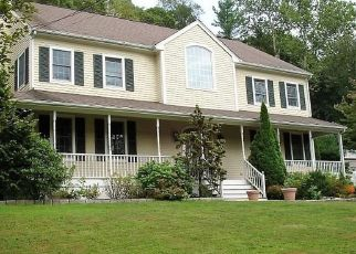 Foreclosed Home in New Canaan 06840 WEED ST - Property ID: 4457784462