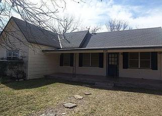 Foreclosed Home in Clyde 79510 RUSK ST - Property ID: 4457813367