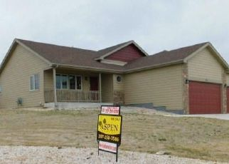 Foreclosed Home in Glenrock 82637 MILLER RD - Property ID: 4457829579