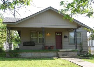 Foreclosed Home in Mcalester 74501 W ADAMS AVE - Property ID: 4457889579