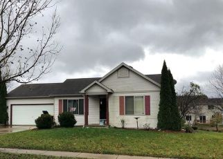 Foreclosed Home in Cottage Grove 53527 WEALD BRIDGE RD - Property ID: 4457891324
