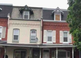 Foreclosed Home in Reading 19604 N 12TH ST - Property ID: 4457953971