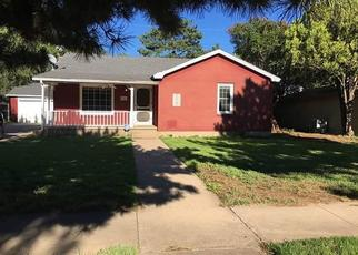 Foreclosed Home in Amarillo 79102 S FANNIN ST - Property ID: 4457962724