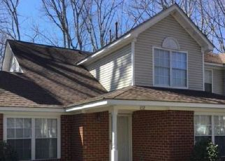 Foreclosed Home in Newport News 23602 MASTERS TRL - Property ID: 4457969731