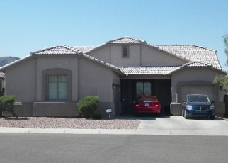 Foreclosed Home in Phoenix 85041 W FAWN DR - Property ID: 4458031478