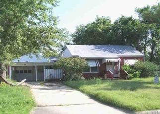 Foreclosed Home in Topeka 66605 SE 33RD ST - Property ID: 4458073978